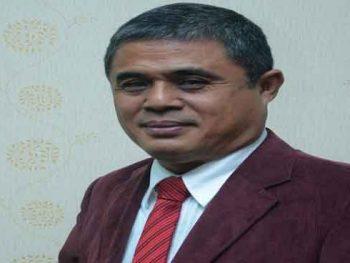 Prof. Ir. Zainuddin Nawawi, Ph.D.